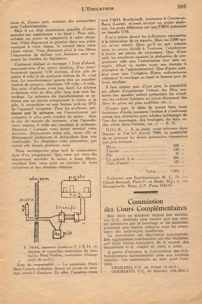 leducateur n1761920 1er et 15 juillet 1948