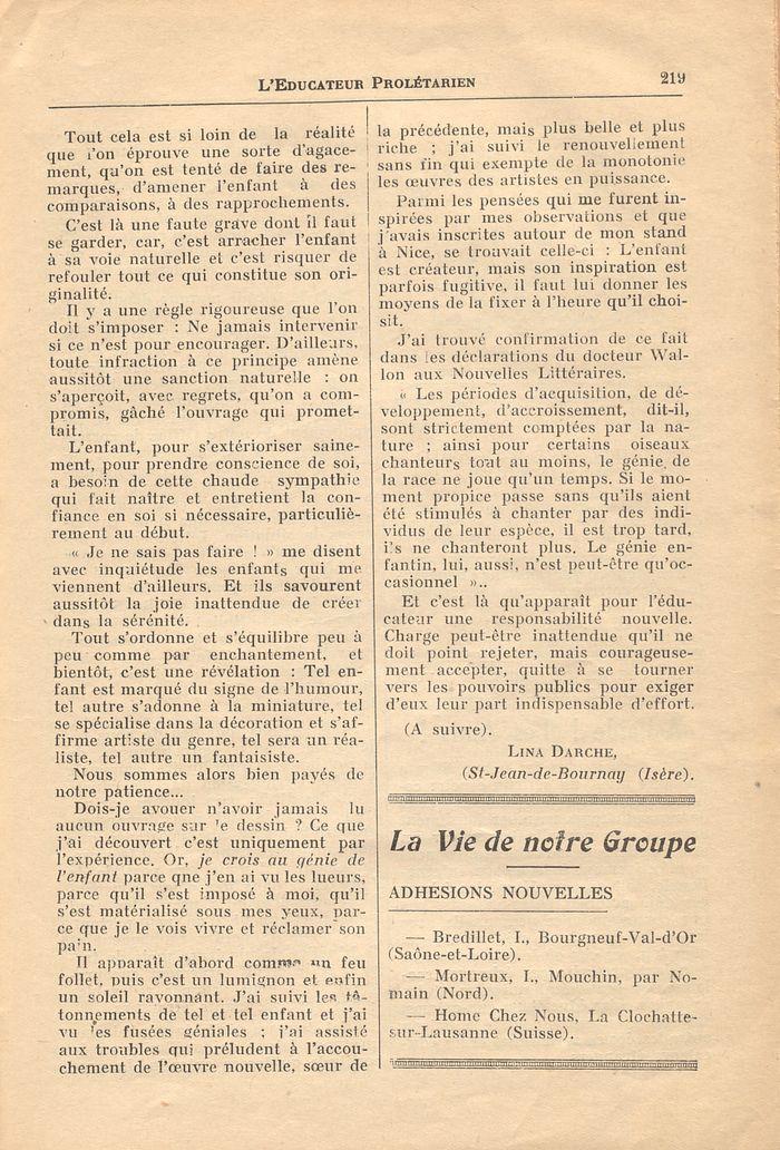 leducateur prol233tarien n1764 janvier 1933