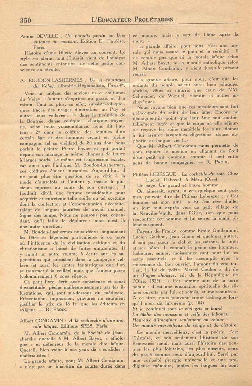 leducateur prol233tarien n17617 15 mai 1938