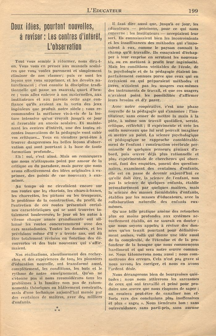 leducateur prol233tarien n1761213 mars 1940
