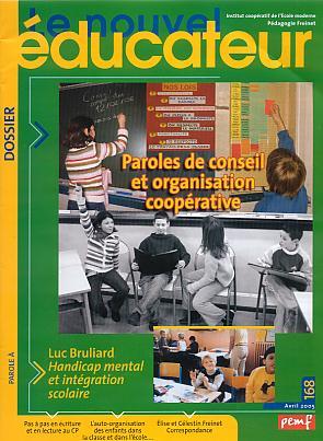 Handicap mental et intégration scolaire - Luc Bruliard