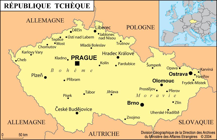 Site de rencontre republique tcheque